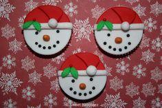 Sweet Happinez: How To | Sneeuwpop Cupcakes