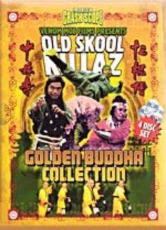 Old Kung Fu Movies   OLD SKOOL KILLAZ [4 PACK] VOL 2 (DVD)