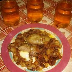 Hungarian Recipes, Hungarian Food, Cooking Recipes, Beef, Foods, Drinks, Meat, Food Food, Drinking