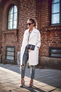 Cazadora de Tendencias: Coats