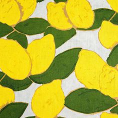 Grove Citron Linen#citron #grove #linen Tree Print, Furniture Upholstery, Custom Rugs, Surface Pattern Design, Printing On Fabric, Plant Leaves, Nyc, Textiles, Kids Rugs