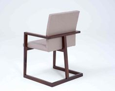 M chair, for Schuster.