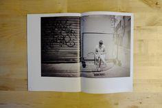 Photography zines (and books) No: 7 | Japan Camera HunterJapan Camera Hunter