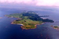 The Isle of Gigha - Community Ownership in Action
