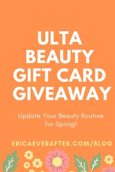 Ulta Beauty Gift Cards from CashStar | Christmas 2018 | Ulta