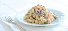 This creamy tuna, egg and veggie salad is a very simple and nutritious way to enjoy vegetables. You can omit the tuna for some ham or other lean meat. Harry loves a raw salad on his tasting plate because he enjoys the 'crunching' noise and we play on that to keep things fun. You can …