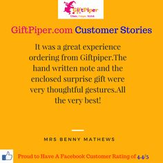 Proud of happy customers of  our handmade ethnic products across the world. Testimonials like these keep us going