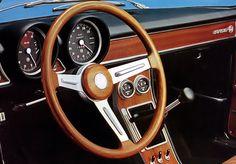 Alfa Romeo 1750 GT Veloce (1970)