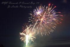 NYE Fireworks @ Coronet Bay, VIctoria #jolindhephotography