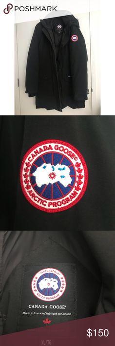 Canada Goose 2015-2016 salon