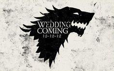 Convites de Casamento Nerd