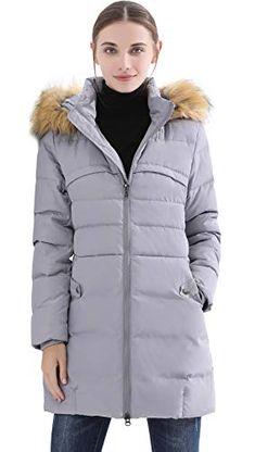 fd37f00623c Best Seller Epsion Women s Hooded Thickened Long Down Jacket Winter Down  Parka Puffer Jacket online