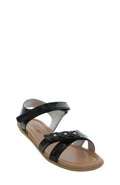 0b8d27cde8a357 Jumping Jacks  Wink  Embellished Sandal (Walker