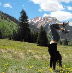 32 best yoga in the mountains images  yoga online yoga