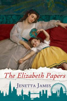 Today's team review is from Jenny, she blogs at Jenny has been reading The Elizabeth Papers by Jenetta James Reviewed by me as part of Rosie Amber's Review Team. The Elizabeth Papers is…