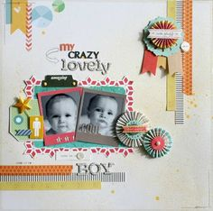 my crazy lovely amazing cute as a button boy 001carole maurin