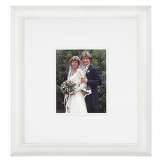 USA Wedding Signature Mat set for photo