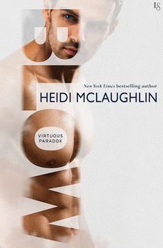 Twin Sisters Rockin' Book Reviews: Cover Reveal:  Blow by Heidi McLaughlin