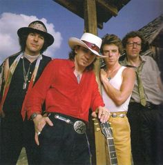 SRV with Double Trouble
