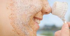 A esfoliação é o motor de renovação celular da pele. O resultado é uma pele mais macia, uniforme, lisinha, sedosa e pronta para hidratação