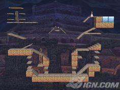 Stage Builder: Kakariko Village Wii Games, Super Smash Bros, City Photo, Stage, Movies, Movie Posters, Films, Film Poster, Cinema
