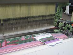 Inge Koenen: Textiellab, Textielmuseum Tilburg