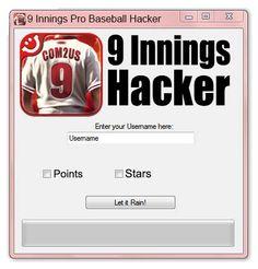 9 Innings Pro Baseball Hack Tool No Survey (Android | IOS)