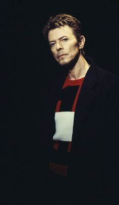 David Bowie needs you at this very moment to Keep Warm and Bundle On