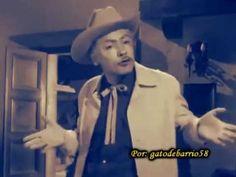 """Eulalio González (El piporro) """"El cascarazo"""" (1957) (VIDEO LARGO)"""