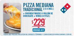 Promociones   Dominos Pizza
