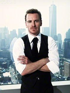 Fassinating Fassbender - A Michael Fassbender Fan Blog: Fassbender Outtakes 2014
