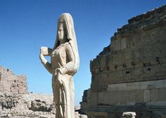 ISIS Is NOT the Only Group Destroying Archaeological Sites in Syria  07/04/2015 MEDMAK غير مصنف