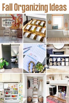 Fall Storage Organization, Storage Spaces, Organizing Ideas, Baking Tips, Fixer Upper, Some Fun, Small Bathroom, Cabinet Ideas, Pantry