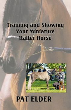 Miniature Horse Books