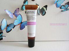 Hodnotenia kozmetiky: Lierac *intenzívne sérum proti tmavým škvrnám*