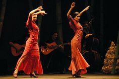 Tablao flamenco con Karen Lugo, José Maldonado y 'El Mati' en ...