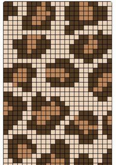 Mariela Sanchez - Knitting and Crochet Loom Bracelet Patterns, Bead Loom Patterns, Beading Patterns, Stitch Patterns, Tapestry Crochet Patterns, Fair Isle Knitting Patterns, Crochet Diagram, Crochet Chart, Crochet Handbags