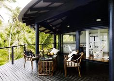 Bedarra Island Villa - Luxury Romantic Getaway, Queensland