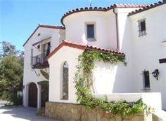 1000 Images About Spanish Style Homes On Pinterest