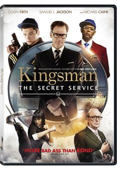 Rent Kingsman: The Secret Service starring Colin Firth and Samuel L. Jackson on DVD and Blu-ray. Get unlimited DVD Movies & TV Shows delivered to your door with no late fees, ever. Kingsman The Secret Service, Service Secret, Hindi Movies, New Movies, Movies To Watch, Movies Online, Comedy Movies, Latest Movies, Colin Firth