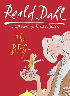 The BFG by Roald Dahl et al., http://www.amazon.co.uk/dp/0224083848/ref=cm_sw_r_pi_dp_eGpEtb10YGPE7