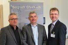 Wirtschaftsförderer und Stadtentwickler tagten in Bergisch Gladbach #gl1