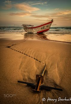 DNA27 - Most probably the most photographed fishers boat in Durban....