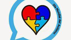 Recopilación de materiales con motivo 2 de Abril como Día Mundial de Concienciación sobre el Autismo