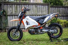 KTM 690 Enduro owners show off your bike ! - Page 193 - ADVrider
