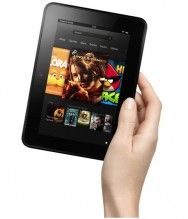 I voted for the Kindle Fire HD for a 2012 Giftee Award. Vote for this gift and enter for a chance to win a one thousand dollar gift shopping spree and other great prizes.