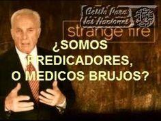 """Predicas Evangelicas: SOMOS PREDICADORES,Ó MEDICOS BRUJOS-""""Conferecia Fu..."""