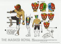 Pokémon Sun/Moon - The Masked Royal