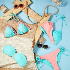 "31.3 mil Me gusta, 123 comentarios - Primark (@primark) en Instagram: ""Beach obsessions! The bikinis we are dreaming about this week!  Prices from €4/$5 (Available in:…"""