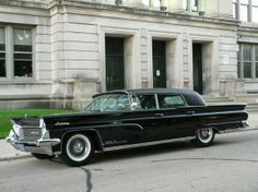 1959 Lincoln Continental Mark IV Formal Sedan Maintenance/restoration of old/vintage vehicles: the material for new cogs/casters/gears/pads could be cast polyamide which I (Cast polyamide) can produce. My contact: tatjana.alic@windowslive.com